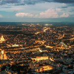 A beautiful panoramic view of Tbilisi. Photo source: Georgia and Travel. https://t.co/bm2BF3Stnh
