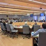 Ce matin, je préside une nouvelle séance du #ConseilMunicipal de notre belle @VilledeToulon. https://t.co/7ffUDgDb7X