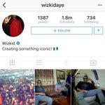 Wizkid Get Verified On Instagram After Drake Featured Him On HisPage https://t.co/eZRnLAsh4b https://t.co/W6G4UDbfz3