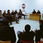 Hoxe #AsembleaAberta no #EspazoEnComún das Burgas de #ourense a partir das 19:30h. Falamos de #confluencia. :) https://t.co/OYkz092eFj