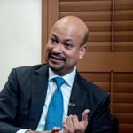 'No doomsday scenario': 1MDB president allays debt fears https://t.co/s0rxhXXuI9 https://t.co/zxW6ocyqfR