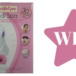 For todays #FridayFreebie we have a 30-piece pedi spa to get your skin spring-ready! RT & follow to win https://t.co/7tReAeeHGm