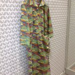 Thrilled to have this exquisite Bombshell by Katya Wildman a Liberty print new with tags dress in store...#brighton https://t.co/X3JEm9QQhj