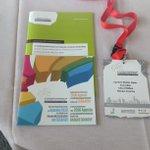 Participando en #Bilbao: 8ª Conferencia Europea de Ciudades Sostenibles #Basque2016 nuestra Concejala @CarmenMunozL https://t.co/lDNBn0cARk