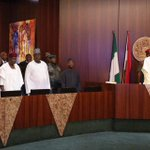 Inability Of States To Pay Salaries Despite Bail-Out Matter Of Great Concern… https://t.co/6yKMkVb9u0 https://t.co/DjxSMwS4zU