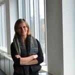 Caroline Pauwels is nieuwe rector #VUB https://t.co/1nuo5BWYV7 https://t.co/9ohOhBmTE1