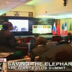 President @UKenyatta will be joined by President Museveni of Uganda, President Ali Bongo of Gabon #GiantsClub https://t.co/S7fU1Z33XK