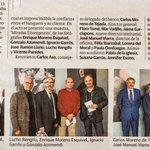 Miradas Divergentes #Expo 6 #fotografos @morenoesquibel 28 A al 31 Mayo en Torre Iberdrola #Bilbao vía @AndbankES https://t.co/p5YjFnbo8r