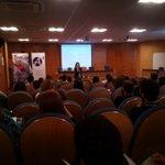 #EnDirecto @RocioUjaen anima a los estudiantes a descubrir qué les hace diferentes en el Congreso Marca tu Futuro https://t.co/tLsmxwo12D