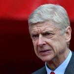 """@GoalUK: Wenger: I want Arsenal to be better after I leave https://t.co/7Qjhmta27u https://t.co/mMPdzbRslP""when are u leaving wenger"