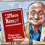 Is Ken Livingstone an anti-semite or just a very naughty boy? https://t.co/nOkNicyUbb