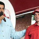 Recordando que en 2013 el COLOMBIANO @nicolasmaduro dijo que hebert garcía plaza era un hombre diligente y honesto https://t.co/KU5tEQ8DWa
