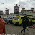 11:39 The power of corruption allows you to Pisa where you please @ntsa_kenya https://t.co/yebaJ5va33 via @MtarimboAsili