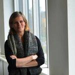 De VUB krijgt een vrouwelijke rector: Caroline Pauwels. https://t.co/4YKuehpW9r https://t.co/0ucs00vnI4