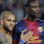 "Éric Abidal: ""Dani Alves offered me his liver but I couldnt accept. He has a family & a career. It was too much."" https://t.co/g3zcI396S9"