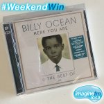 Follow and RT for your last chance to #win a copy of The Best of Billy Ocean. Winner 11am. UK ONLY https://t.co/1TocNuzHYQ