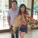 Dra. @VickiBelo on @aldenrichards02: Hes the same sweet guy I first met five years ago. https://t.co/pcAgi25Sh8 https://t.co/el6wL7JGrj
