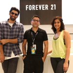 2 new Forever21 outlets in B'lore https://t.co/cz3piFNlfw https://t.co/emiLOaE9Tu
