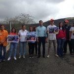 Desde Ramo Verde exigimos la firma de @leopoldolopez con dirigentes de la @unidadvenezuela #TuLibertadEsMiLibertad https://t.co/Ebk9SFH98m