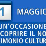 Il #1maggio è domenica al Museo. We are open & entry is free! https://t.co/EX6kpK2GCZ