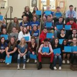 Congratulations to these students attending IWCC next year! @GoReivers #cbcsd #CollegeSigningDay https://t.co/DT5SnUHzUU