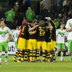 Rekordjagd: 09 Punkte sind noch zu vergeben. 83 könnten es am Saisonende für Borussia Dortmund werden. 🎉 🎉 🎉 https://t.co/3kqozH4oUP