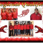 Best of luck to all of our RGC Rattlers at the Regional Track Meet in San Antonio!  #RattlerPride https://t.co/FCRepWDsZR