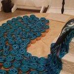 mashable: Peacock cupcake wedding cake exists to make you jealous https://t.co/gDHobdpVDf https://t.co/idglIY26F2 #SEO
