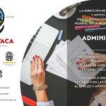 Asiste al curso de Administración Básica, 17 y 18 de Mayo de 10:00 a 14:00 hrs. #Cuernavaca https://t.co/gtsuhTDE0p