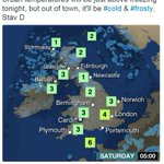 Just had hailstorm in Inverness & cold night again for #Scotland. Good for skiers but been tough spring for farmers https://t.co/NV8yzC2w0T