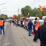 #Mendoza Avanza el caravanazo de las dos CTA y CGT contra la política salarial de Cornejo https://t.co/0NTknPzuia https://t.co/tcx3iiOJKm