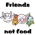 A las vacas, pollos, cerdos y peces también les gustaría celebrar el #DiaDelAnimal con amor y respeto. Go veggie! https://t.co/YZRqgDeMcX