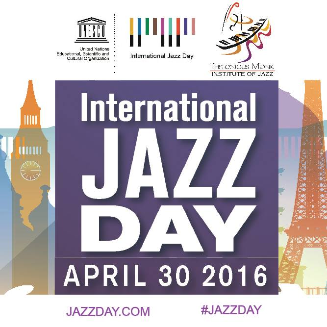 Tune in to ABC tomorrow night at 8pm EST for the @IntlJazzDay concert at the @WhiteHouse featuring Pat. https://t.co/4WTwD1Wl2Q