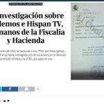 #LosQueEvadenNosRoban Que ducen que la tele de Iglesias investigada por Hacienda? https://t.co/EDnjYsIDxr