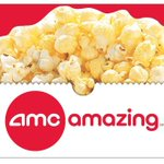 RT & FOLLOW to #win a $20 (USD) @AMCTheatres gift card.  Open to all. Ends on Monday, 5/2  at 12 PM ET! #giveaway https://t.co/KC7wJfMlGL
