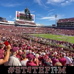 """""""You dont worry bout fitting in when you STATE made"""" #VIEWS #HailState https://t.co/JsWpMXeQ1X"""