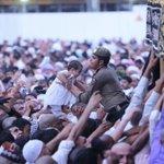 من الأمطار الغزيرة التي هطلت على المسجد الحرام هذا اليوم. (الرياض) https://t.co/s59ZJ24pjV