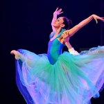 Con el código actual todas las gimnastas tienen algo de bailarinas #DiaInternacionalDeLaDanza https://t.co/LdAbegnWQH