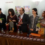 Los Títeres y las Marionetas volverán a inundar Zamora @PrincipalZamora https://t.co/yXEdBB06ld https://t.co/G8QU680Z50