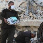 المرصد السوري: مقتل123 مدنيا جراء الغارات على المناطق الخاضعة لسيطرة الفصائل المعارضة خلال الأيام الأخيرة #حلب_تحترق https://t.co/BwaQhvdoL0
