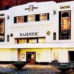 Opening night at The @TheMajesticDA #darlobiz Its tonight! https://t.co/pcilFuB6w1 https://t.co/vfRoI74m3x