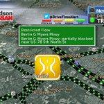 6:41 am --> Accident partially blocking Berlin G Myers Pkwy near Hwy 78. #chstrfc @WCBD https://t.co/pZaJiTAZ3e