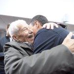 Hoy nos ha dejado un amigo y un socialista ejemplar. Hasta siempre, querido Antonio. Hasta siempre, compañero. https://t.co/QPcS7pA3ZH