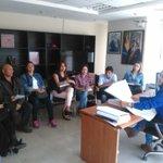 #AHORA #ProyectoPF428 esperan la visita d Ccs prometido en la reunión @NicolasMaduro @MQuevedoF @Minhvi_Oficial https://t.co/vcTl30YIkq