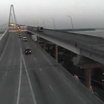 Early fog today gives way to sunshine, high of 89. Storm chances starting this wknd: https://t.co/mUt9emGKuj #chswx https://t.co/KtbKB0prXH