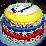 ¡FELÍZ CUMPLEAÑOS LEOPOLDO! Hoy 29 d abril @leopoldolopez está cumpliendo 45 años d edad #Venezuela #Vzla #Libertad https://t.co/B1V7wwoSFH