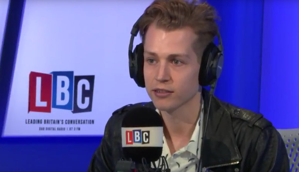 .@TheVampsJames 'Social media gave me my career but there are issues we need to talk about' https://t.co/sdpHxq7Uc8 https://t.co/jgtK5ULocs