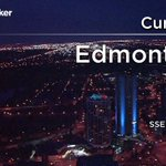 Happy Friday! A balmy, breezy start to your day here in Edmonton and area. #yegwx #yeg @GlobalEdmonton News Morning https://t.co/B5BSswcRT7