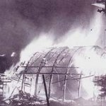 #FFD 77 years ago this weekend, the Arctic Rink in Fredericton burned. https://t.co/iSpeJDWL0E