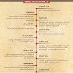 #KutülAmare 100.Yılında Kutül Amare zaferinde gün gün yaşananlar https://t.co/v7W9AqRquf https://t.co/SLzeG73Zav